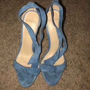 Authentic Alexandre Birman Shoes